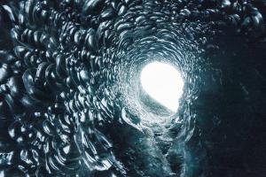 anaconda cave